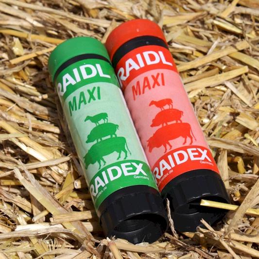 Livestock Supplies - Raidex marker sticks
